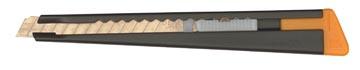 Olfa Cutter 180 black, op blister