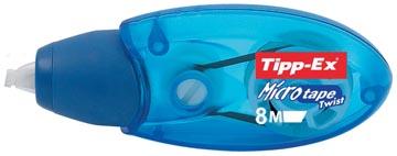 Tipp-Ex correctieroller Micro Tape Twist