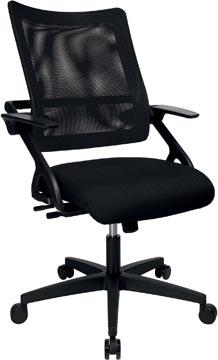 Topstar bureaustoel S'move, zwart