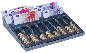 Durable geldschikker Euroboard XL, ft 32,8 x 5,9 x 28,6 cm