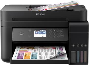 Epson 3-in-1 printer EcoTank ET-3750