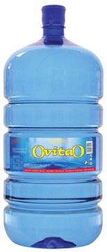 Ovitao water, fles van 19 liter